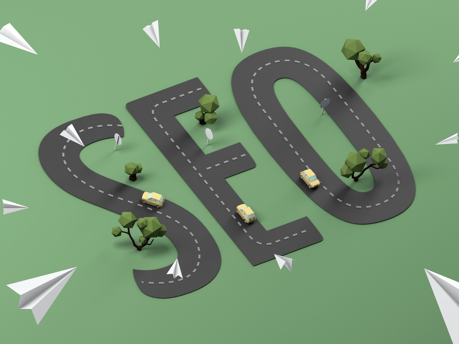 SEO Metrics To Look Out For